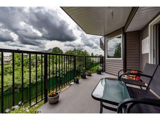 "Photo 26: 210 32044 OLD YALE Road in Abbotsford: Abbotsford West Condo for sale in ""GREEN GABLES"" : MLS®# R2465154"