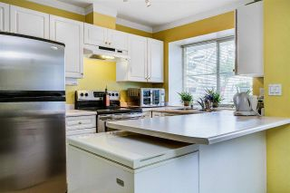 """Photo 2: 23 23575 119 Avenue in Maple Ridge: Cottonwood MR Townhouse for sale in """"Hollyhock North"""" : MLS®# R2593116"""