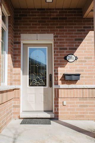 Photo 6: 701 120 E University Avenue in Cobourg: Condo for sale : MLS®# X5155005
