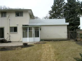 Photo 13: 305 Bower Boulevard in WINNIPEG: River Heights / Tuxedo / Linden Woods Residential for sale (South Winnipeg)  : MLS®# 1004526