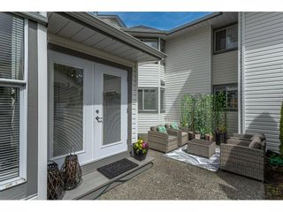 """Photo 29: 703 21937 48 Avenue in Langley: Murrayville Townhouse for sale in """"Orangewood"""" : MLS®# R2593758"""