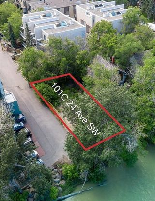 Photo 1: 101C 24 Avenue SW in Calgary: Mission Land for sale : MLS®# C4281794