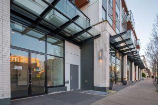 Photo 28: 406 2858 W 4TH AVENUE in Vancouver: Kitsilano Condo for sale (Vancouver West)  : MLS®# R2535002
