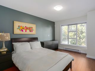 Photo 11: 308 988 West 54th Avenue in Hawthorne House: South Cambie Home for sale ()  : MLS®# R2040205