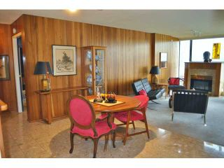 "Photo 2: # 702 8 LAGUNA CT in New Westminster: Quay Condo for sale in ""THE EXCELSIOR"" : MLS®# V918380"