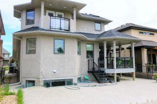 Photo 27: 17508 110 Street in Edmonton: Zone 27 House for sale : MLS®# E4241641