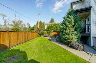 """Photo 20: 11773 237A Street in Maple Ridge: Cottonwood MR House for sale in """"ROCKWELL PARK"""" : MLS®# R2408873"""