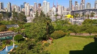 Photo 9: 309 1490 PENNYFARTHING DRIVE in Vancouver: False Creek Condo for sale (Vancouver West)  : MLS®# R2184883
