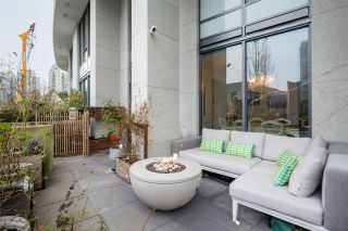 """Photo 29: 105 1678 PULLMAN PORTER Street in Vancouver: Mount Pleasant VE Townhouse for sale in """"Navio at the Creek"""" (Vancouver East)  : MLS®# R2527077"""