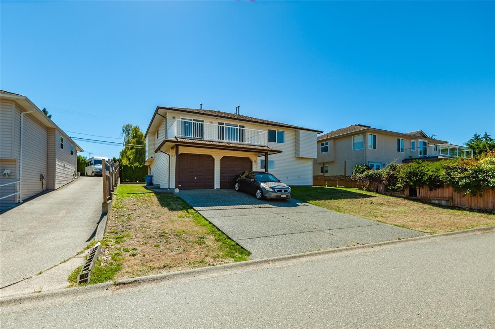 Photo 27: Photos: 6412 Dover Rd in NANAIMO: Na North Nanaimo House for sale (Nanaimo)  : MLS®# 839153