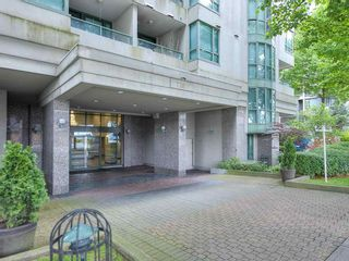 """Photo 28: 1708 7380 ELMBRIDGE Way in Richmond: Brighouse Condo for sale in """"The Residences"""" : MLS®# R2591232"""
