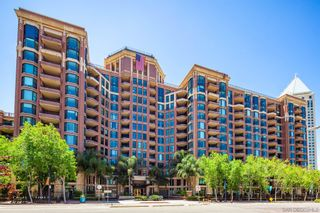 Photo 31: DOWNTOWN Condo for sale : 2 bedrooms : 500 W Harbor Dr #108 in San Diego