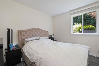 """Photo 16: 103 8180 COLONIAL Drive in Richmond: Boyd Park Townhouse for sale in """"Cherry Tree Place"""" : MLS®# R2581503"""
