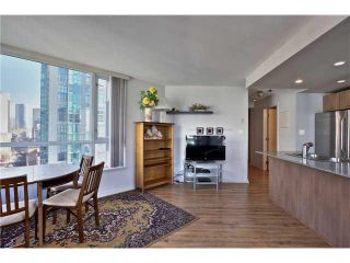 "Photo 12: 1504 1212 HOWE Street in Vancouver: Downtown VW Condo for sale in ""1212 HOWE"" (Vancouver West)  : MLS®# V1109901"
