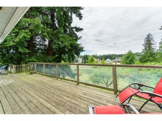 """Photo 4: 3003 208 Street in Langley: Brookswood Langley House for sale in """"Brookswood Fernridge"""" : MLS®# R2557917"""