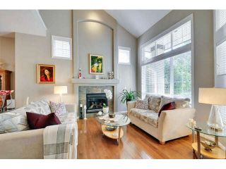 """Photo 3: 15055 34A Avenue in Surrey: Morgan Creek House for sale in """"WEST ROSEMARY"""" (South Surrey White Rock)  : MLS®# F1449311"""