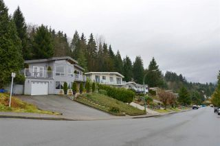 Photo 1: 1028 BUOY Drive in Coquitlam: Ranch Park House for sale : MLS®# R2025029