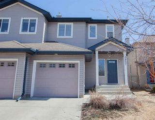 Photo 1:  in Edmonton: Zone 55 House Half Duplex for sale : MLS®# E4239126