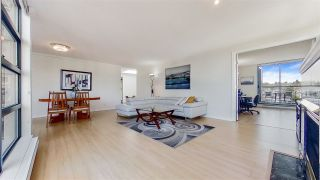 """Photo 14: PH1 98 TENTH Street in New Westminster: Downtown NW Condo for sale in """"PLAZA POINTE"""" : MLS®# R2561670"""