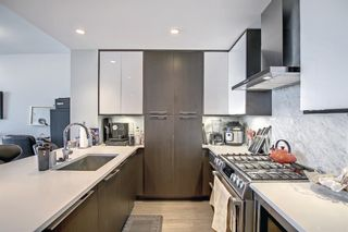 Photo 5: 1504 930 16 Avenue SW in Calgary: Beltline Apartment for sale : MLS®# A1142259
