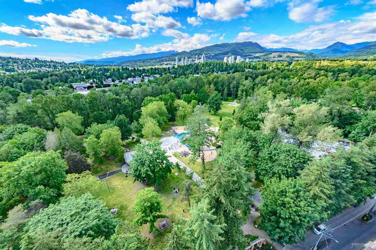 Photo 19: Photos: 2103 2789 SHAUGHNESSY Street in Port Coquitlam: Central Pt Coquitlam Condo for sale : MLS®# R2488534