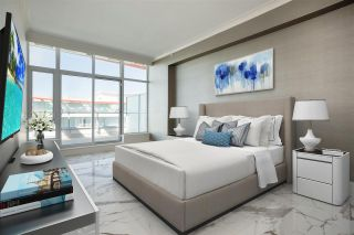 """Photo 10: 901 185 VICTORY SHIP Way in North Vancouver: Lower Lonsdale Condo for sale in """"CASCADE EAST AT THE PIER"""" : MLS®# R2518782"""