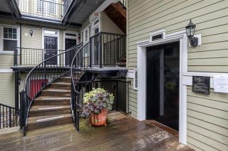 Photo 38: 936 W 16TH Avenue in Vancouver: Cambie Condo for sale (Vancouver West)  : MLS®# R2464695