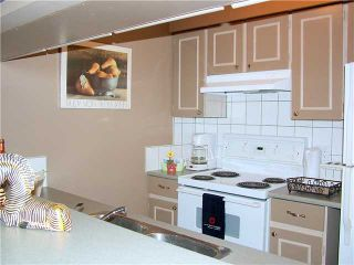 "Photo 4: 703 4353 HALIFAX Street in Burnaby: Brentwood Park Condo for sale in ""BRENT GARDENS"" (Burnaby North)  : MLS®# V883612"