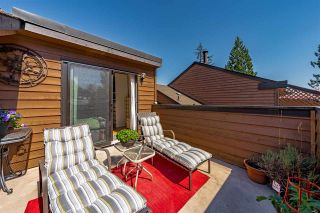 """Photo 24: 522 CARDIFF Way in Port Moody: College Park PM Townhouse for sale in """"EASTHILL"""" : MLS®# R2568000"""