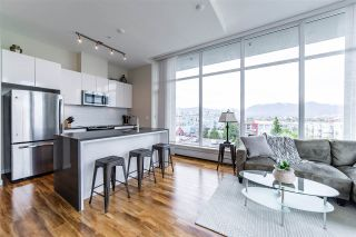 "Photo 3: 602 289 E 6TH Avenue in Vancouver: Mount Pleasant VE Condo for sale in ""SHINE"" (Vancouver East)  : MLS®# R2571715"