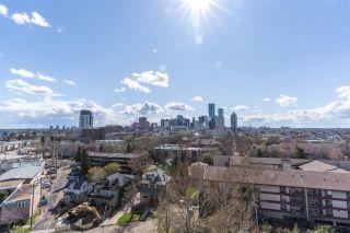 Photo 28: PH4 9028 JASPER Avenue in Edmonton: Zone 13 Condo for sale : MLS®# E4233275