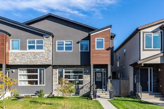 Photo 23: 3514 1 Street NW in Calgary: Highland Park Semi Detached for sale : MLS®# A1152777