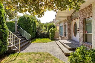 Photo 2: 8943 15TH AVENUE - LISTED BY SUTTON CENTRE REALTY in Burnaby: The Crest House for sale (Burnaby East)  : MLS®# R2108859