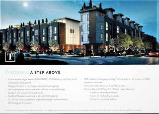 Photo 4: The Terraces Langley in Langley: Langley City Townhouse for sale