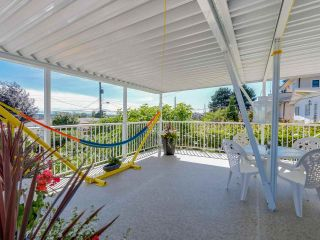 Photo 15: 1158 E 62ND AVENUE in Vancouver: South Vancouver House for sale (Vancouver East)  : MLS®# R2082544