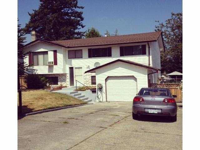 Main Photo: 32817 GATEFIELD AVENUE in : Central Abbotsford House for sale : MLS®# F1318785