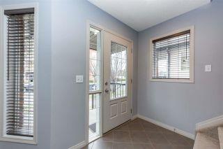 Photo 2: 6 5281 TERWILLEGAR Boulevard in Edmonton: Zone 14 Townhouse for sale : MLS®# E4242639
