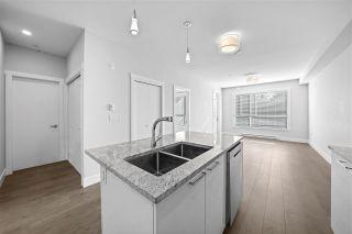 """Photo 1: 311 22315 122 Avenue in Maple Ridge: East Central Condo for sale in """"The Emerson"""" : MLS®# R2491321"""