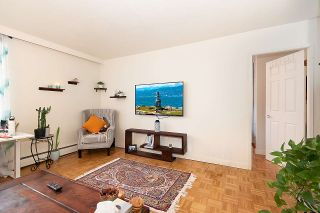 """Photo 4: 102 1330 HARWOOD Street in Vancouver: West End VW Condo for sale in """"WESTSEA TOWERS"""" (Vancouver West)  : MLS®# R2563139"""
