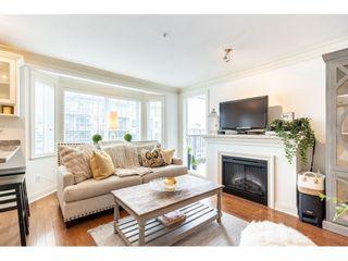 "Photo 4: 202 15389 ROPER Avenue: White Rock Condo for sale in ""Regency Court"" (South Surrey White Rock)  : MLS®# R2434282"