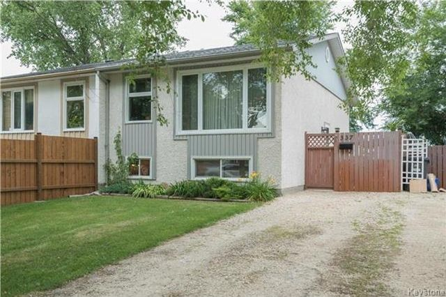 Main Photo: 337 Larche Crescent in Winnipeg: East Transcona Residential for sale (3M)  : MLS®# 1721126