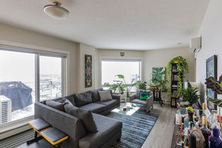 Photo 2: 2306 10410 102 Avenue in Edmonton: Zone 12 Condo for sale : MLS®# E4228974