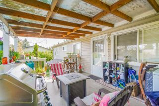 Photo 34: 2984 265A Street: House for sale in Langley: MLS®# R2604156