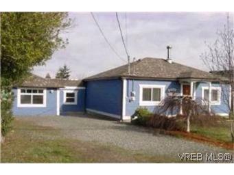 Main Photo:  in SOOKE: Sk Sooke Vill Core House for sale (Sooke)  : MLS®# 405819