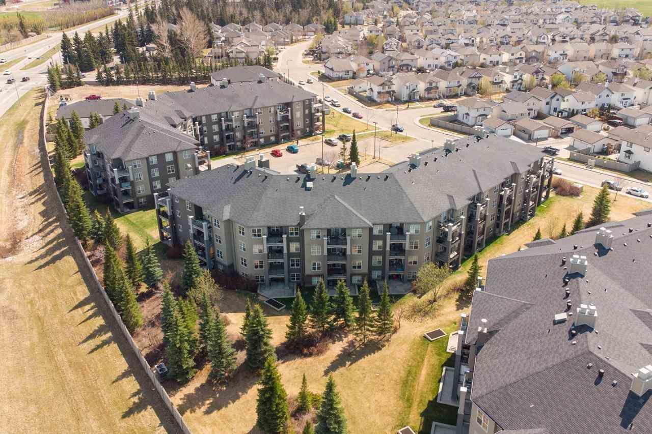 Main Photo:  in Edmonton: Zone 55 Condo for sale : MLS®# E4244419