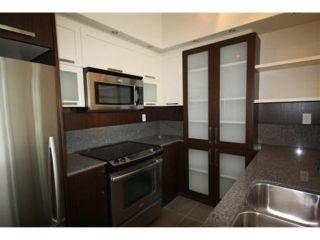 """Photo 2: 302 2980 ATLANTIC Avenue in Coquitlam: North Coquitlam Condo for sale in """"LEVO"""" : MLS®# V835990"""