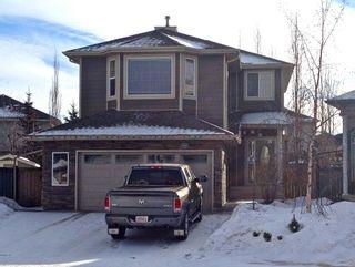 Photo 1: 2307 Bailey Court SW: Edmonton House for sale : MLS®# E3361951