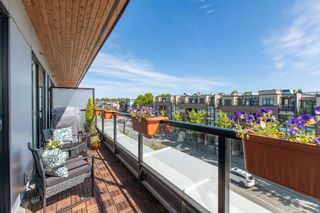 """Photo 31: 404 2141 E HASTINGS Street in Vancouver: Hastings Condo for sale in """"THE OXFORD"""" (Vancouver East)  : MLS®# R2579548"""