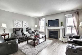 Photo 35: 42 Heatherglen Drive: Spruce Grove House for sale : MLS®# E4227855