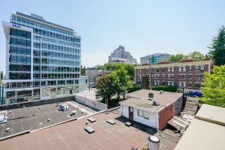 """Photo 33: 606 1030 W BROADWAY in Vancouver: Fairview VW Condo for sale in """"LA COLUMBA"""" (Vancouver West)  : MLS®# R2599641"""